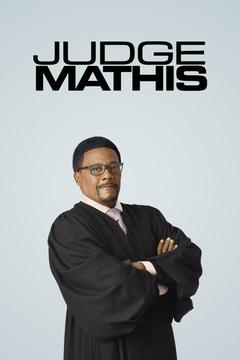 poster for Judge Mathis