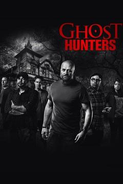 poster for Ghost Hunters