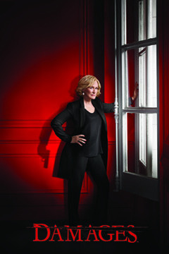 poster for Damages
