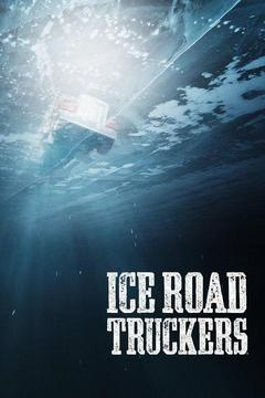 poster for Ice Road Truckers