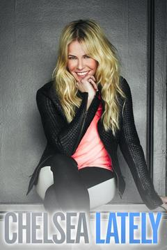 poster for Chelsea Lately