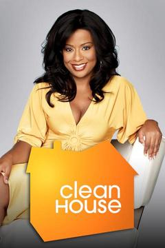 poster for Clean House