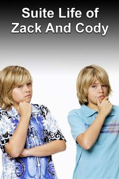 poster for The Suite Life of Zack & Cody
