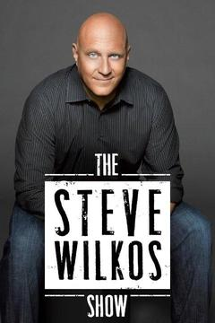 poster for The Steve Wilkos Show