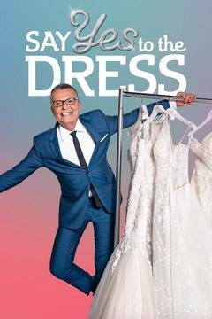poster for Say Yes to the Dress