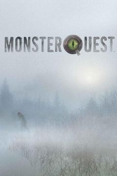 poster for MonsterQuest