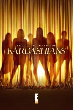 poster for Keeping Up With the Kardashians