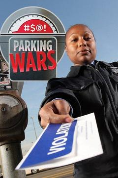 poster for Parking Wars