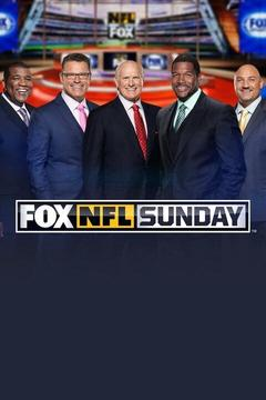 poster for FOX NFL Sunday