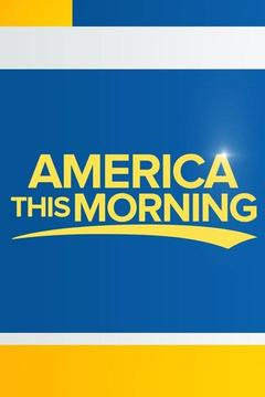poster for America This Morning