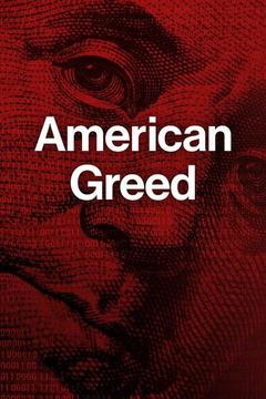poster for American Greed