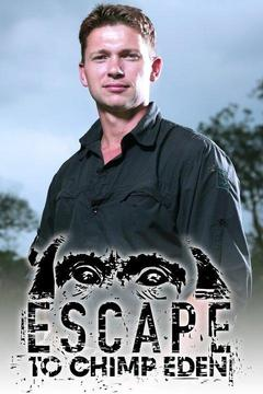 poster for Escape to Chimp Eden