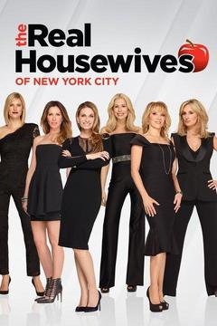 poster for The Real Housewives of New York City