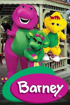 poster for Barney & Friends