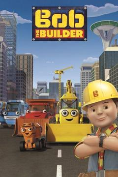 poster for Bob the Builder