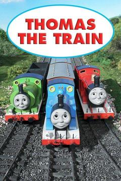 poster for Thomas & Friends