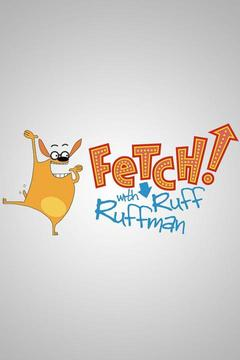 poster for Fetch! With Ruff Ruffman