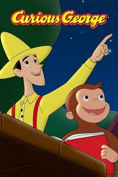 poster for Curious George
