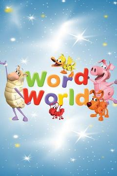poster for WordWorld