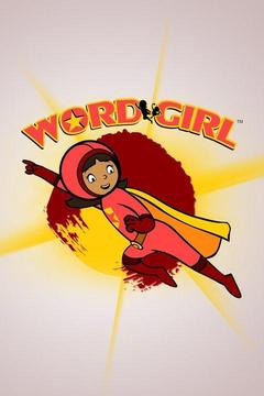 poster for WordGirl