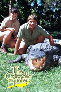 poster for The Crocodile Hunter