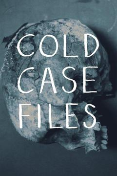 poster for Cold Case Files