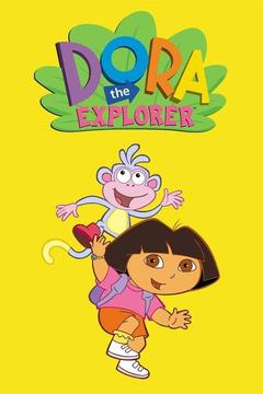 poster for Dora, la Exploradora