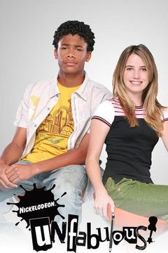 poster for Unfabulous