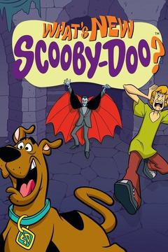 poster for What's New Scooby-Doo?