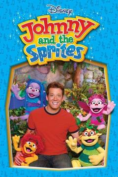 poster for Johnny and the Sprites
