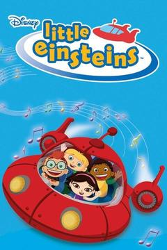 poster for Little Einsteins