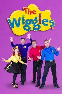 poster for The Wiggles