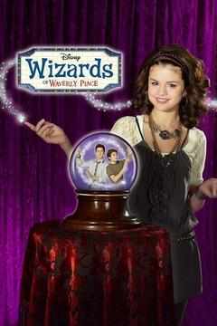 poster for Wizards of Waverly Place