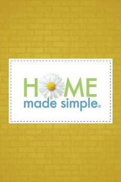 poster for Home Made Simple