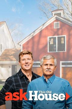 poster for Ask This Old House