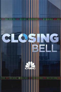 poster for Closing Bell
