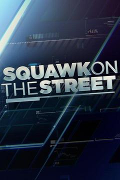 poster for Squawk on the Street