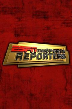 poster for Sports Reporters