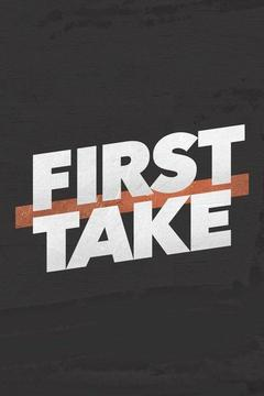 poster for First Take