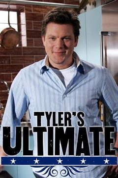 poster for Tyler's Ultimate