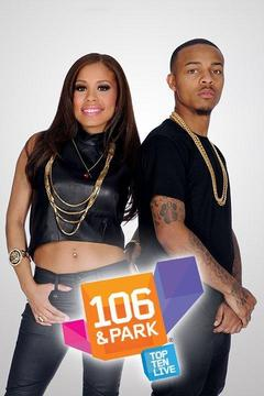 106 & Park: The-Dream Pt. 1