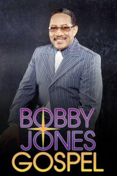 poster for Bobby Jones Gospel