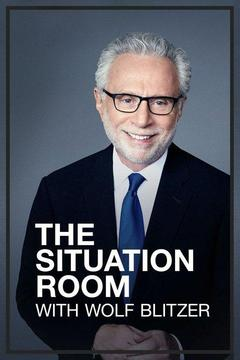 poster for The Situation Room