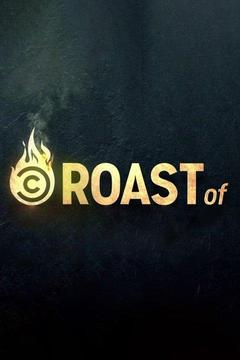 poster for The Comedy Central Roast