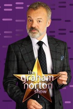 poster for The Graham Norton Show