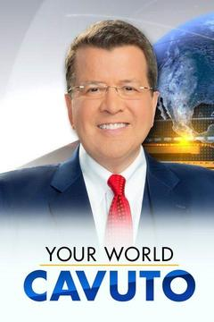 poster for Your World With Neil Cavuto