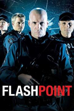 poster for Flashpoint