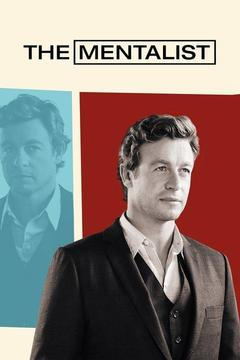 poster for The Mentalist