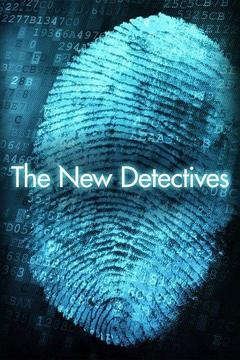 poster for The New Detectives