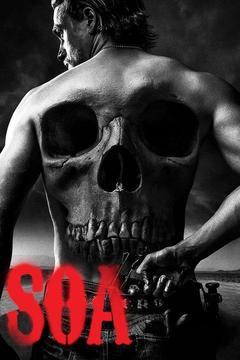 poster for Sons of Anarchy